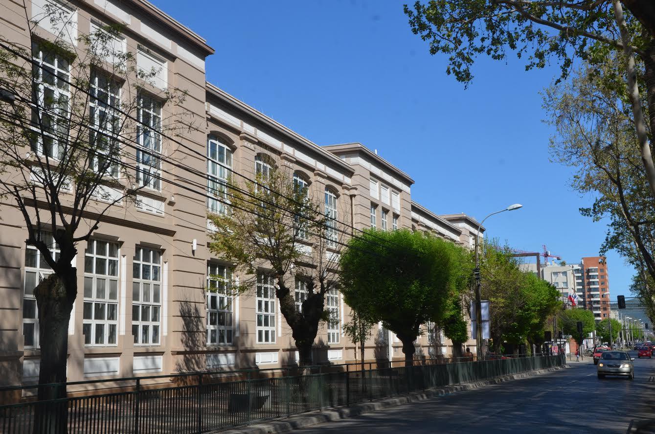 Liceo Marta Donoso Espejo retomará sus clases tras cumplir exigencias sanitarias