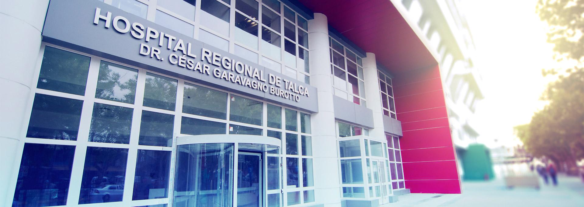 Contraloría revela dura radiografía al Hospital de Talca: 17 personas fallecieron esperando atención