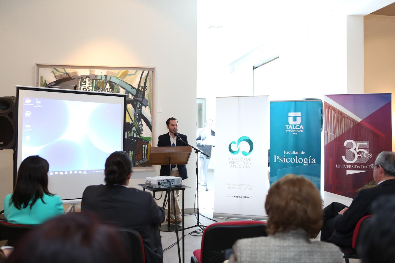 UTALCA inaugura el principal Centro de Atención para Traumas Psicológicos del país