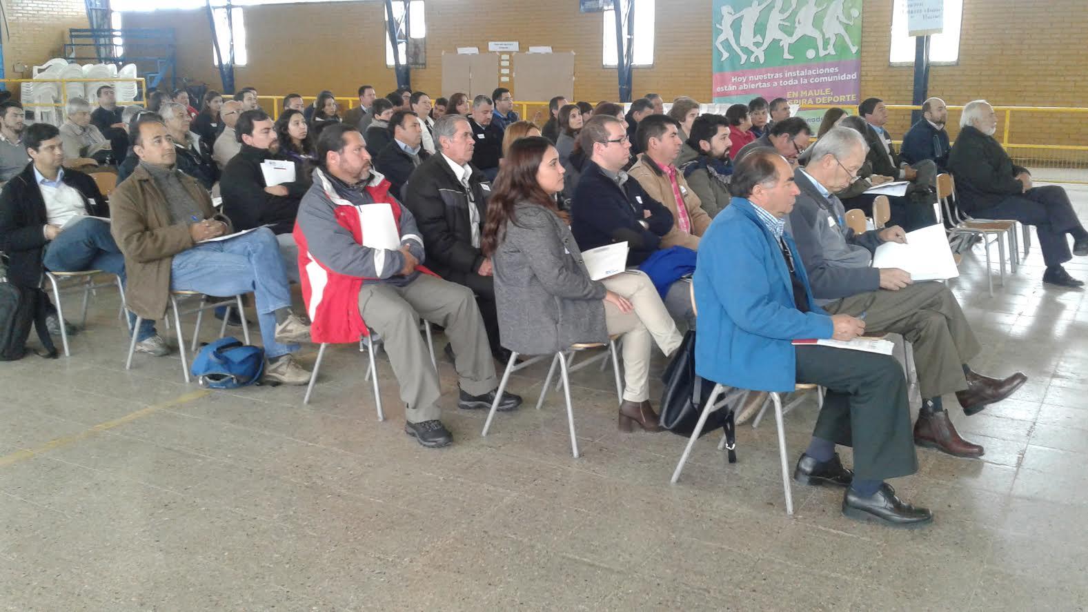 Comuna de Maule demanda mayor infraestructura sanitaria