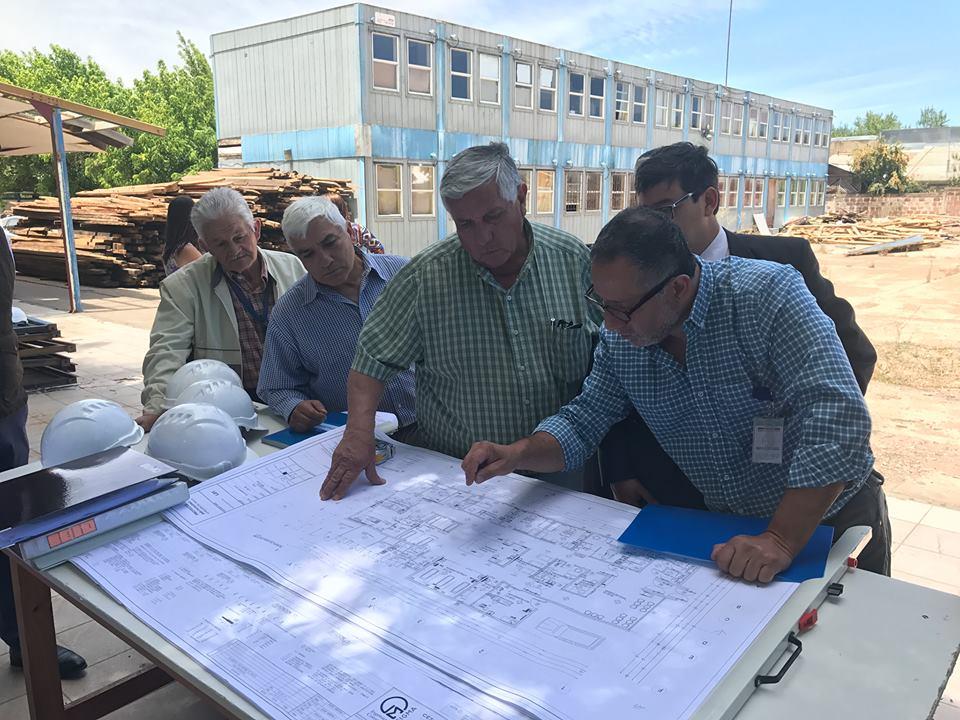 Municipalidad de Cauquenes entregó terrenos para construcción de Centro de Salud de Alta Resolución (SAR)