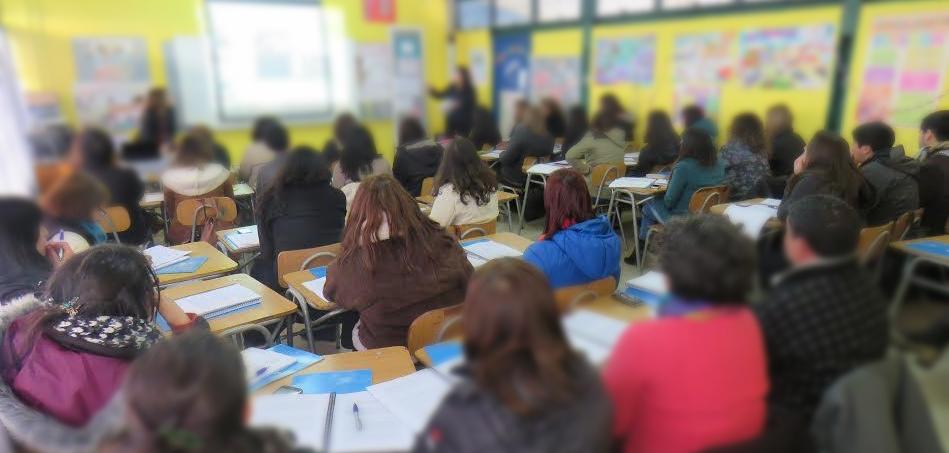 Con recursos SEP, DAEM capacita a docentes y jefes técnicos de colegios de Cauquenes