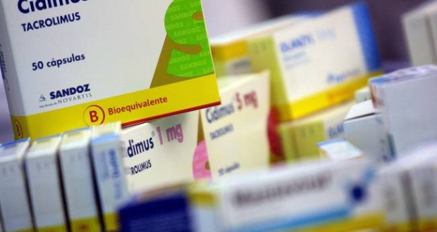 SERNAC detecta diferencias de hasta 35 veces en el valor entre un bioequivalente genérico y medicamento original