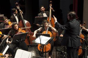 La Orquesta Clásica del Maule presenta conciertos gratuitos en vísperas de navidad
