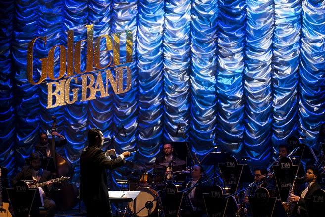 TRM celebra la navidad a ritmo de Swing y Gospel