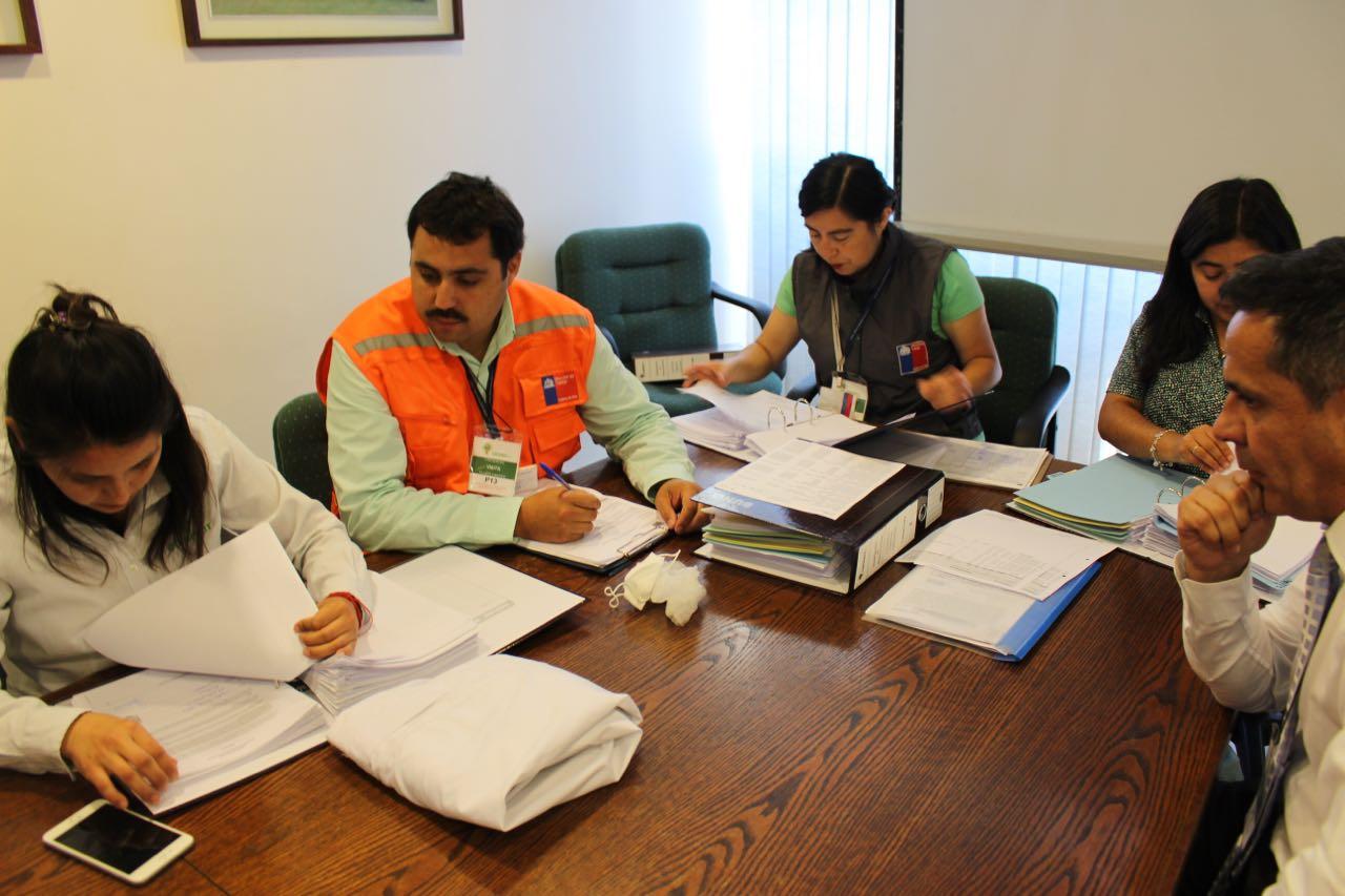 Lanzan programa de fiscalización agrícola de temporada