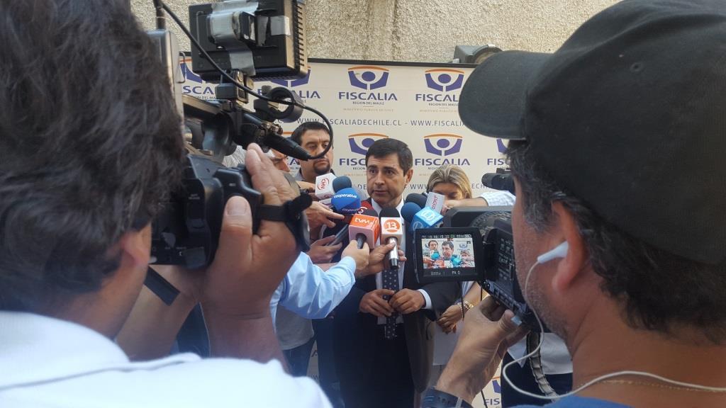 Fiscal regional afirma que se investigarán todo tipo de responsabilidades tras muerte de brigadistas