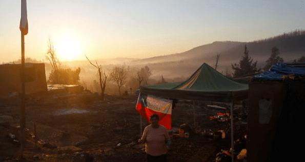 Forestal Arauco decide reconstruir aserradero en Santa Olga y mantener fuentes laborales