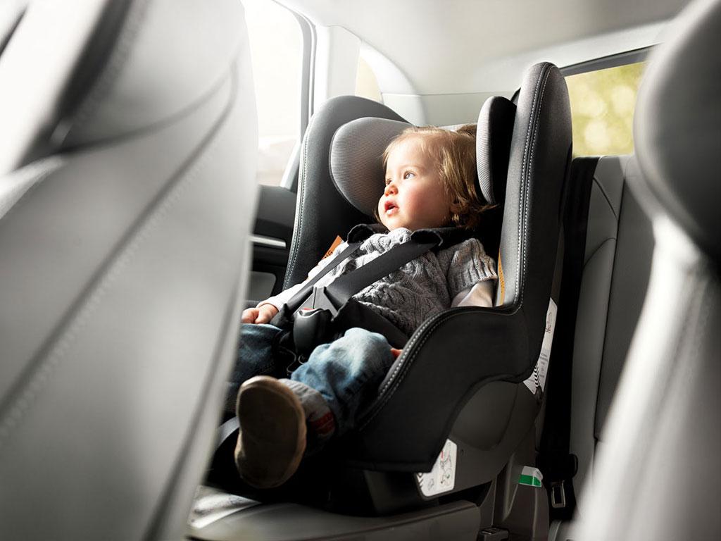 ¿Viajas con menores?: SERNAC denunció a 13 tiendas por incumplimiento en rotulado de sillas de vehículos