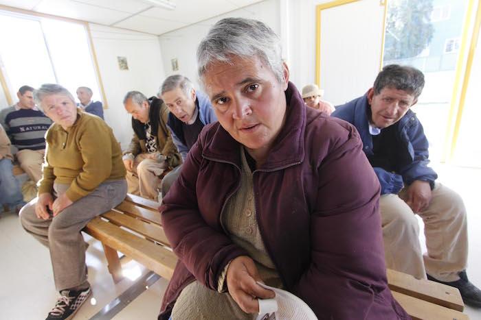 Parkinson aumenta a medida que envejece la población