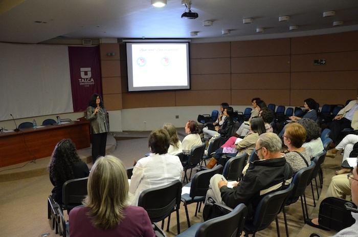 Comunidad universitaria reflexionó sobre la situación de género
