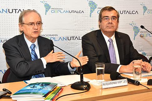 Programa Cieplan-UTALCA reunirá a expertos para debatir sobre innovación en los recursos naturales