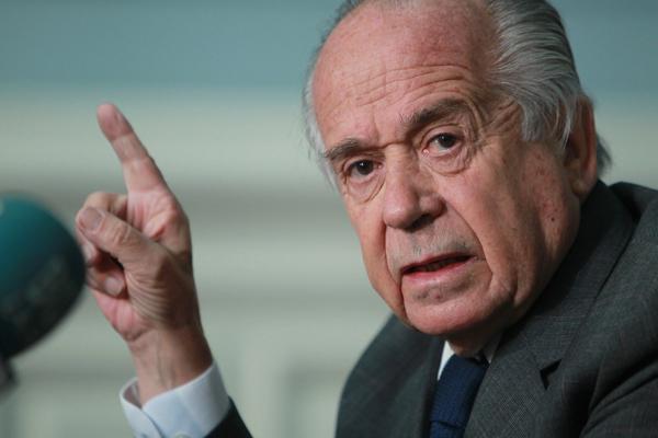 Senador Zaldívar definió como un avance aprobación de proyecto que establece el Día Nacional del Deporte