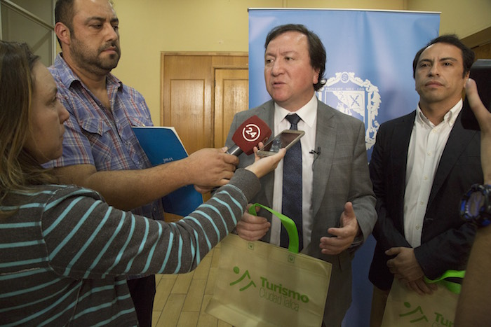 Aprueban programa de reducción de bolsas plásticas en Talca
