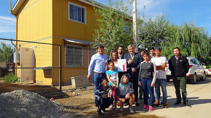 Serviu Maule demanda a 190 propietarios de viviendas sociales por mal uso del beneficio