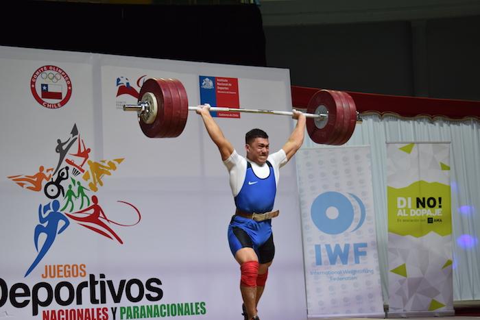 Maulinos suman medallas en los Juegos Nacionales en Biobío