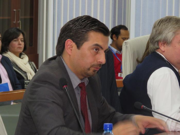 Cores rechazan alertas ambientales anunciadas para Linares