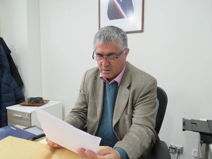 Municipalidad de Talca deberá cancelar millonaria indemnización a trabajador de la salud
