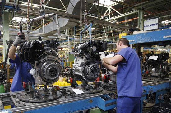 Académico UTalca presentó metodología para mejorar la productividad en industrias