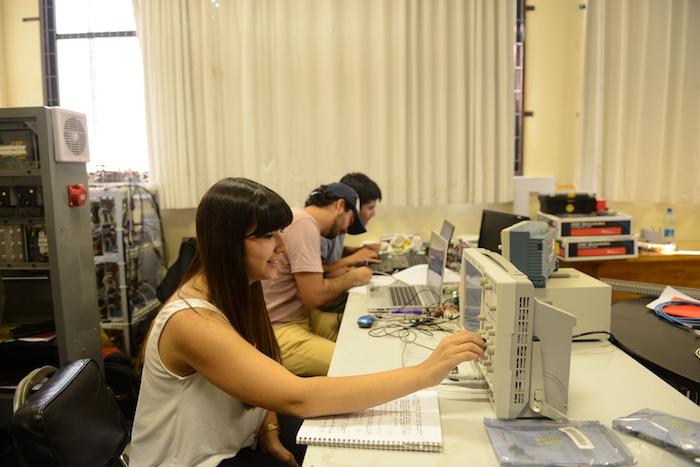 Ingeniería en Mecatrónica alcanza más de 90% de empleabilidad