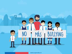 Supereduc Maule invita a comunidades a  generar estrategias para enfrentar Bullying