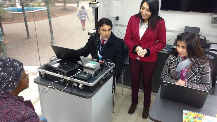 Provincia de Curicó recibe móvil que acercará los servicios Públicos a las comunas