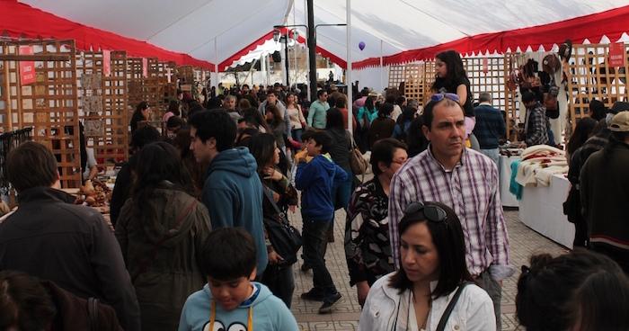 Consejo de la Cultura reprograma la Fiesta del Patrimonio Vivo