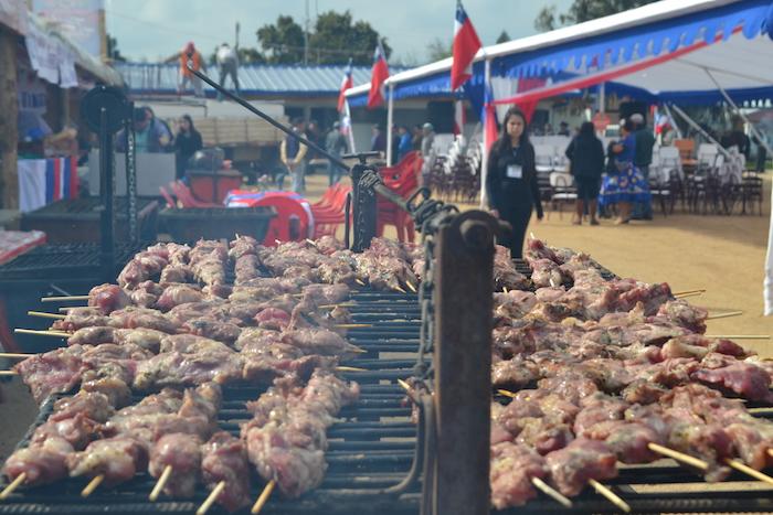 Municipalidad de Parral prepara celebración de Fiestas Patrias en la comuna
