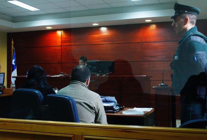 Fiscalía logra prisión para sujeto que golpeó con un martillo a su madre
