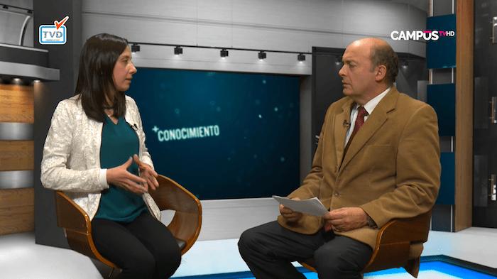 Investigadores jóvenes llegan a CAMPUSTV en la tercera temporada de Más Conocimiento