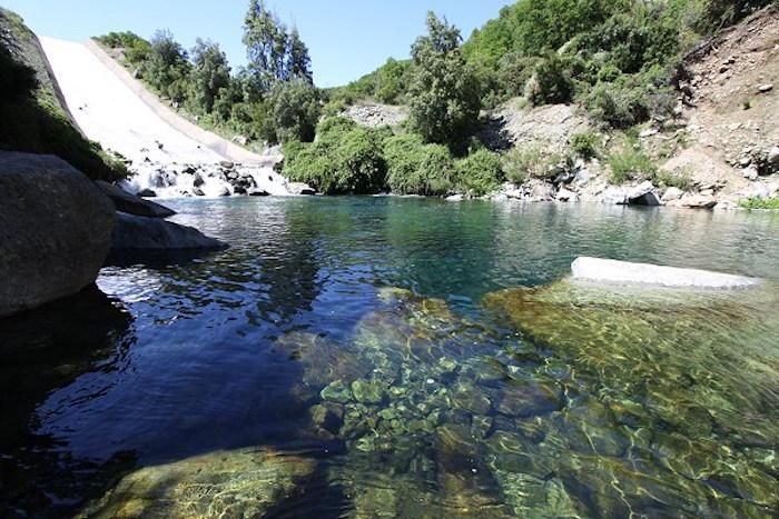 JVRL expone retos hídricos agrícolas del Maule y BioBío