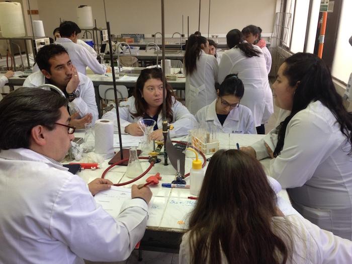 UTalca realizará curso gratuito para docentes de ciencias en verano