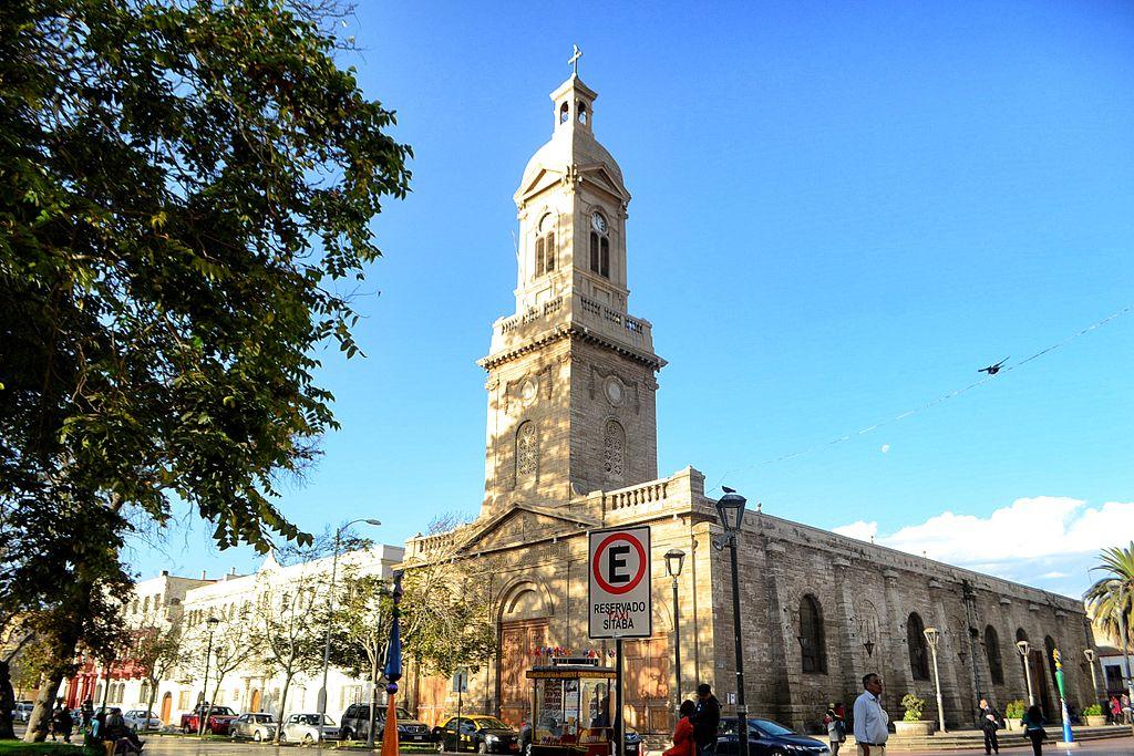 La Serena, una ciudad privilegiada