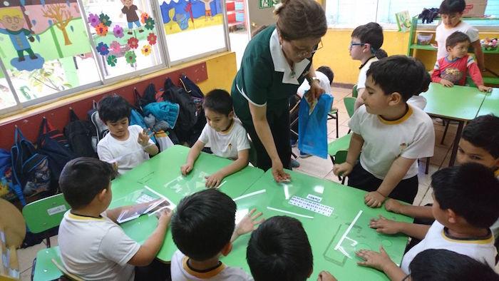 500 pre escolares del Maule aprendieron ciencias con novedosas metodologías
