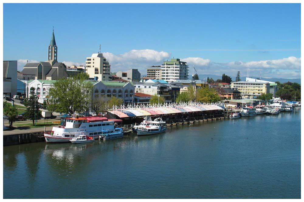 ¡Disfrute Valdivia!