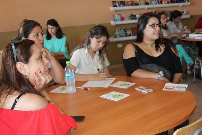 A 1.000 mediaciones familia-escuela llegó la Superintendencia de Educación para solucionar los conflictos de convivencia escolar