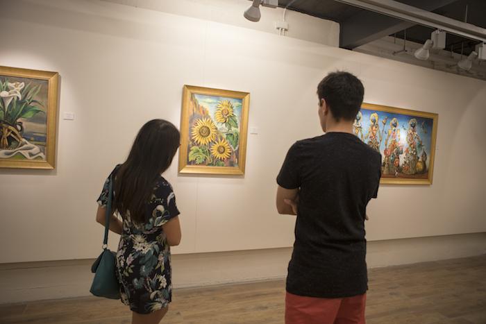 Universidad de Talca exhibirá parte de su pinacoteca en Embajada de Chile en Alemania