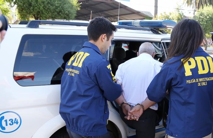 PDI arrestó a 16 personas por deudas en pensión de alimentos