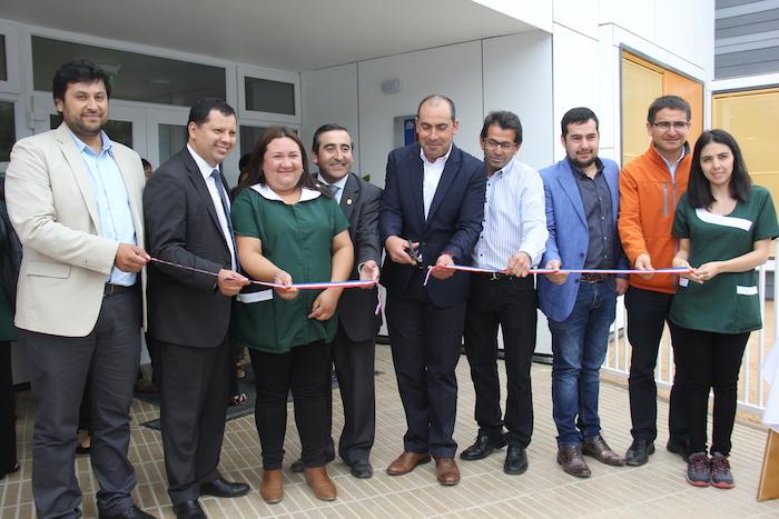 JUNJI inauguró el primer jardín infantil Meta Presidencial de Hualañé