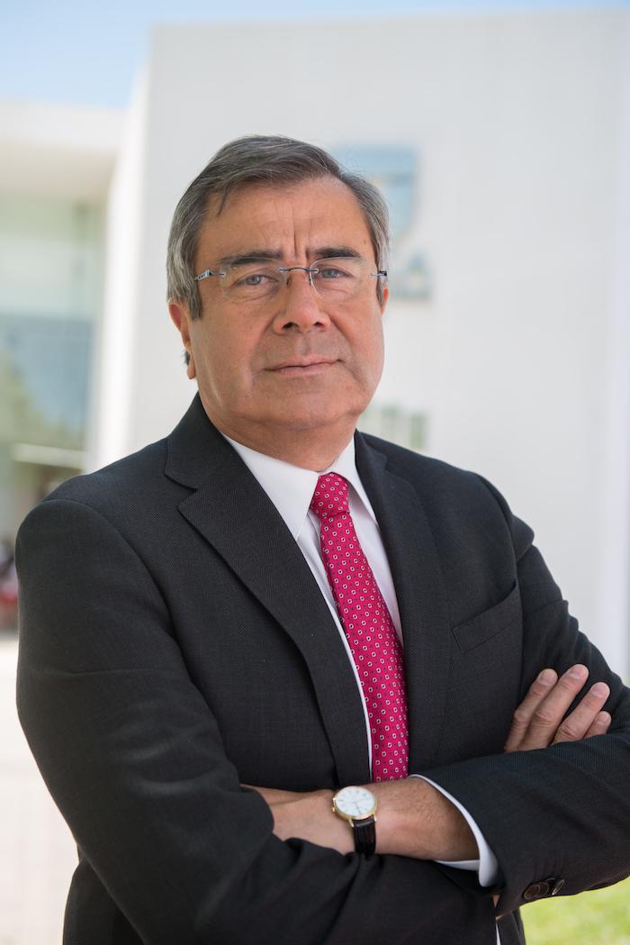 Rector de la Universidad de Talca instó a reponer artículo sobre lucro