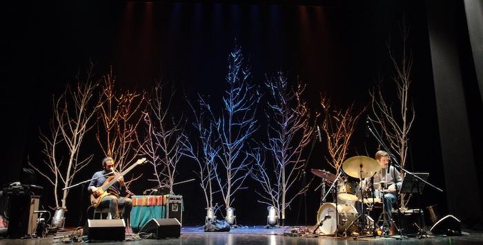 Fusión de jazz y ritmos mapuches se tomarán la noche curicana