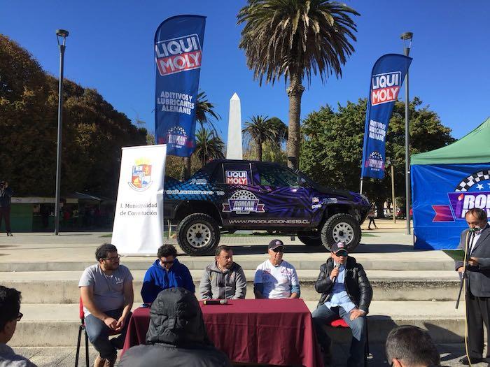 Anuncian rally Constitución Baja Costa del Maule