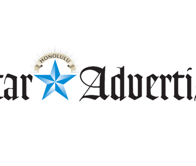 Letter Hawaiians Always Reached For Stars Letter To Editor December 9 2018