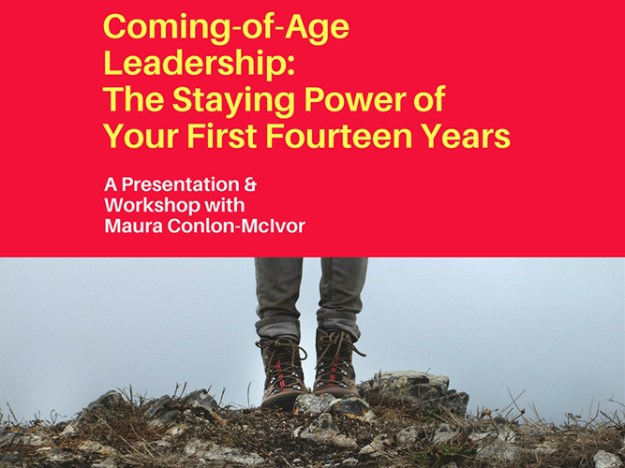 Maura Conlon McIvor Consulting