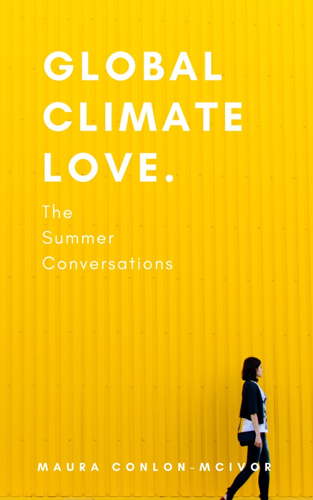 Global Climate Love