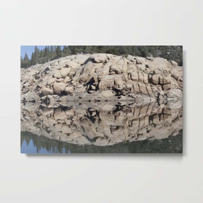 Maureen Bates Photography,Nautre's Mirror, Nature Photography, Shop, Store, https://society6.com/product/natures-mirror-i66_metal-print?curator=maureenbatesphotography