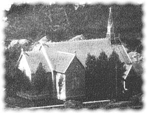 St. Paul's Church - Esquimalt - Vancouver Island History