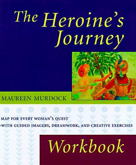 Heroine's Journey Workbook Cover