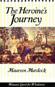 The Heroine's Journey Book Cover