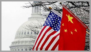 China to Overtake US Economically